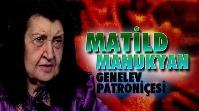 Kerhane patroniçesi Matild Manukyan'ın mirası mahkemeye taşındı