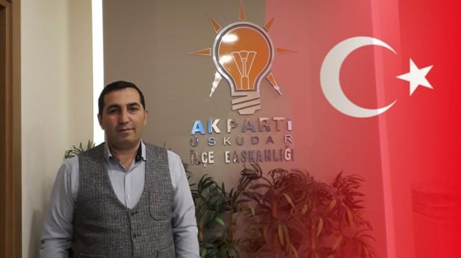 Ersoy Özbek'ten CHP ve yandaşlarının yalanları konusunda önemli uyarılar