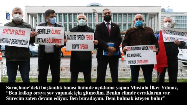 """İBB Başkanı Ekrem İmamoğlu'nun """"Beni Bul"""" misafirleri Saraçhane'ye geldi"""