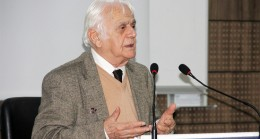 Sevilen tarihçi Mehmet Genç, vefat etti