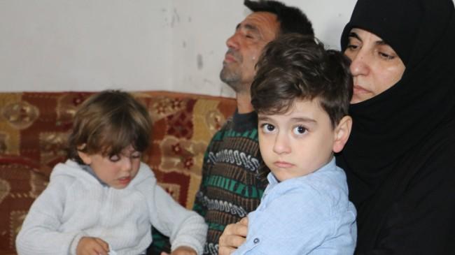 Rus gavuru, İdlibli 9 yaşındaki Hasan Haneş'den ne istedi!