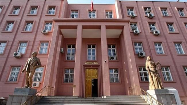 Yargıtay HDP'yi mercek altına aldı