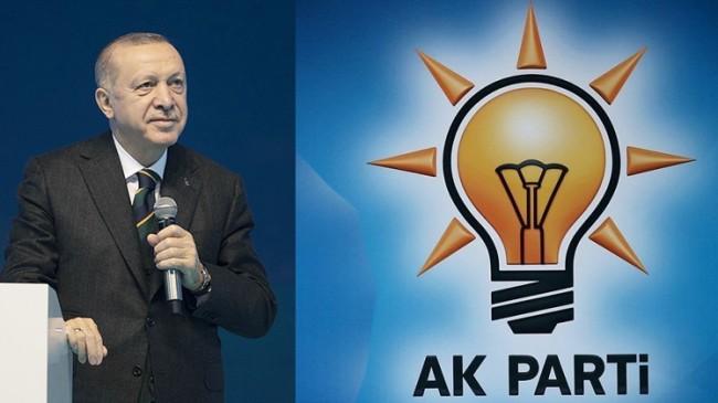 AK Parti, Erdoğan'ın talimatıyla sahada seçim çalışmalarına başlıyor