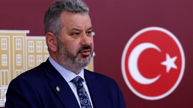 "AK Parti Milletvekili Turan, ""Amerika, Türkiye'ye her zaman ihanet etmiş, arkadan vurmuş stratejik bir düşmandır"""