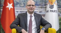 AK Parti'nin yeni ve gülen yüzü Ömer İleri'yi yakından tanıyalım