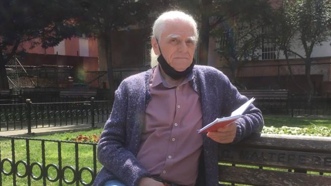 """Emekli asker Güleçyüz, """"Bildiri neden gündüz değil de gece yarısı yayınlanıyor"""
