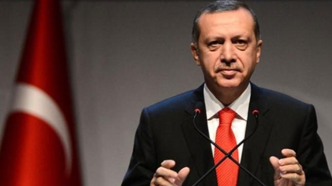 Cumhurbaşkanı Erdoğan, emeklilerin bayram ikramiyesi zammını açıkladı