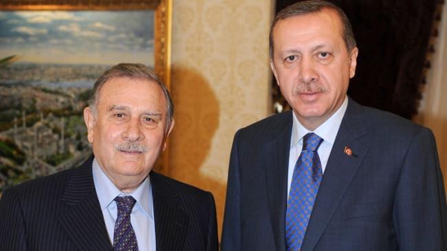 Cumhurbaşkanı Erdoğan'dan Yıldırım Akbulut için vefat paylaşımı