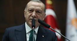 """Erdoğan, """"Düşmanın kılıcıyla kendi ülkesine saldıranlar CHP'yi işgal etti"""""""