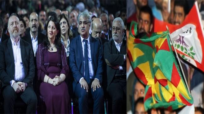 Ermeni dölü HDP Yürütme Kurulu'ndan Türkiye'ye soykırım iftirası!
