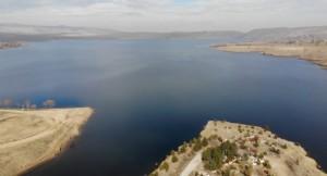 İstanbul barajları artık dopdolu