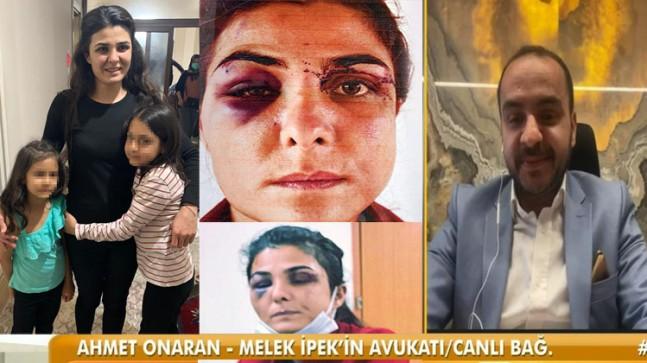 Melek İpek'in avukatından açıklama