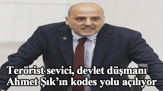"""""""Millete """"sokağa çıkın"""" çağrısı yapan Ahmet Şık'ın vekilliği düşmek üzere!"""