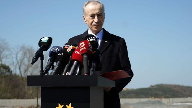 Mustafa Cengiz, futbolcuların haysiyet ve şereflerinden bahsetti!