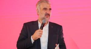 """Osman Nuri Kabaktepe, """"Muhalefet değil, yalan rüzgarı"""""""