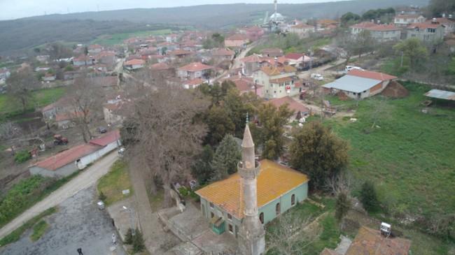 Osmanlı Dönemi'nde Horasan Türkleri'nin kurduğu Halife köy