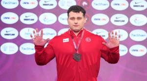 Rıza Kayaalp, 10. kez Avrupa şampiyonu