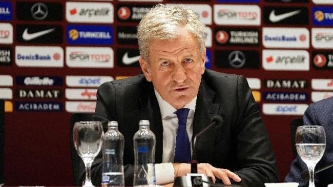 Servet Yardımcı, yeniden UEFA yönetiminde