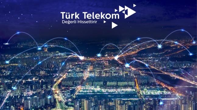 Türk Telekom, akıllı şehircilik alanında yeni bir yöntemi hayata geçirdi