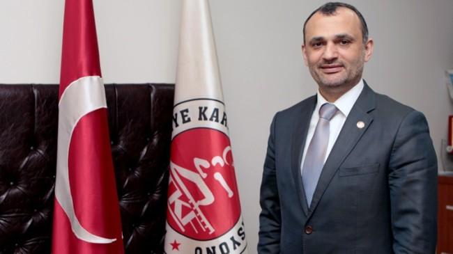 Türkiye Karate Federasyonu Başkanı Esat Delihasan vefat etti