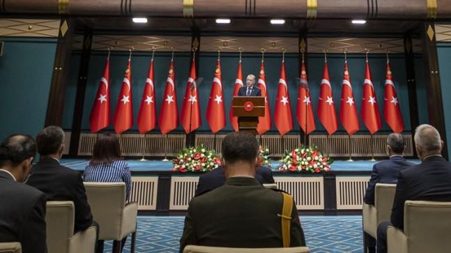 Türkiye'de 18 gün tam kapanma başlıyor