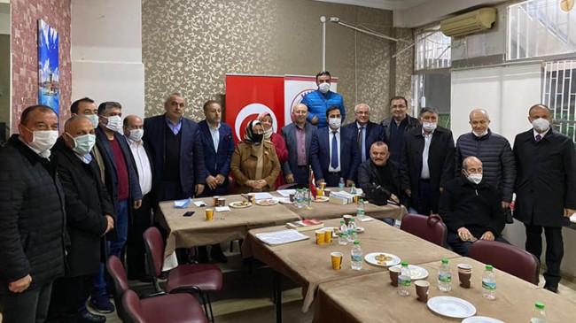 Üsküdarlı Sivaslılar, Ersoy Özbek'le yola devam ediyor