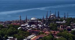 İstanbul'dan objektiflere yansıyanlar