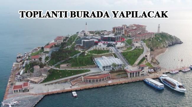 AK Parti, 'Genişletilmiş İl Başkanları Toplantısı'nı İstanbul'da yapacak