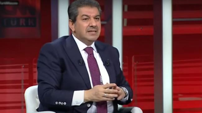 AK Parti Grup Başkanvekili Göksu'dan İBB yönetimine eleştiri yağmuru