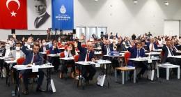 AK Parti'li Kaynar, Denetim Raporu üzerinden İBB yönetimini eleştirdi