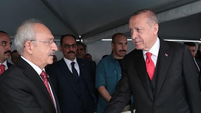 Kılıçdaroğlu, Erdoğan'a Man Adası iftirasından tazminat ödeyecek
