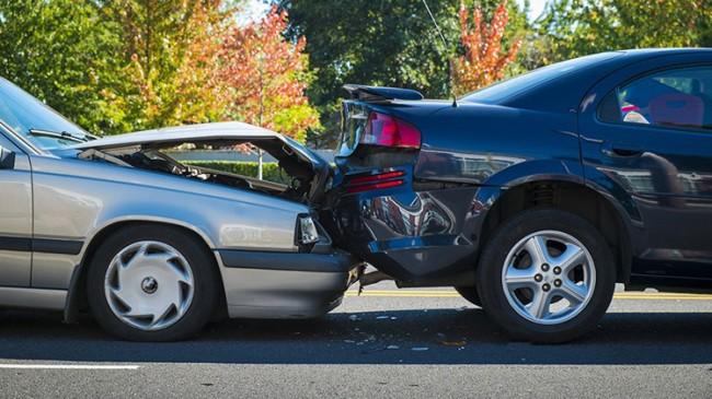 Bu yılın ilk 4 ayında trafik kazaları arttı