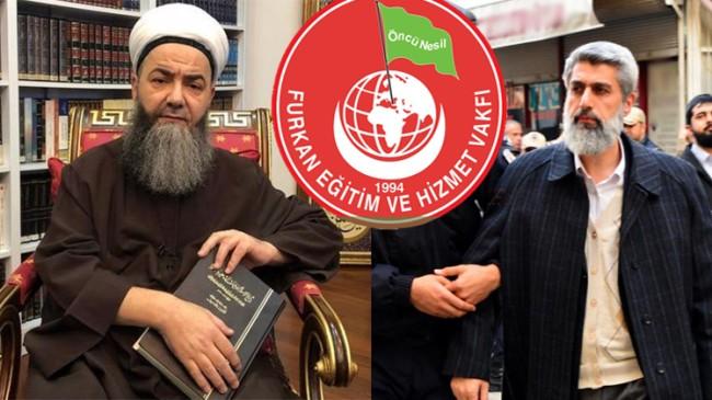 Cübbeli Ahmet hoca, Furkan Vakfı hem FETÖ hem de PKK ile iç içedir (!)