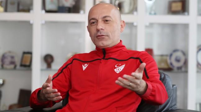 Cüneyt Çakır'la geniş bir röportaj