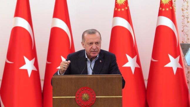 """Erdoğan, Kandil'i çökerteceğiz ve Kandil Kandil olmaktan çıkacak"""""""