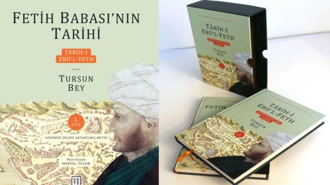 Fetih babası Fatih Sultan Mehmed'in tarihi