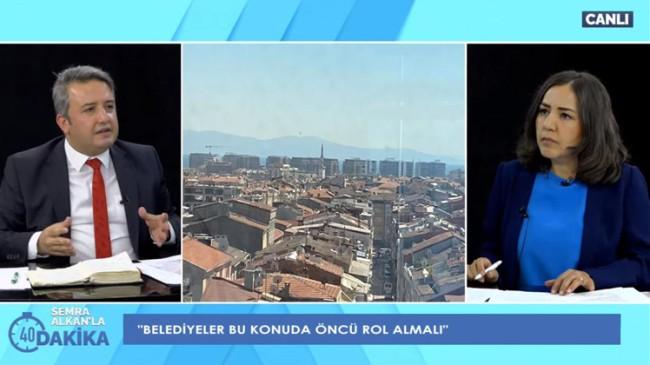 Gelecek Partisi'nden 'İstanbul Depremi' uyarısı
