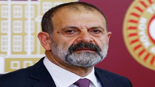 HDP'nin beraat eden tecavüzcü vekili Çelik hakkında savcılıktan yeni hamle