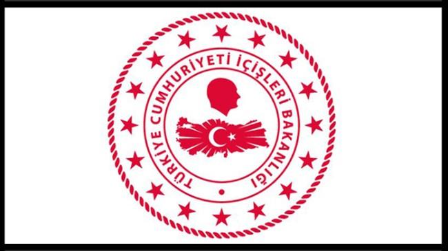 İçişleri Bakanlığı'nın 17 Mayıs – 1 Haziran tarihleri arasındaki yeni genelgesi