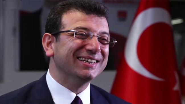 Ekrem İmamoğlu'na ceza davası açıldı