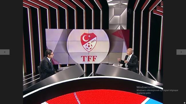 """Nihat Özdemir, """"Özdemir, zor şartlar altında bir sezonu başarıyla tamamladık"""""""