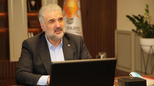 "Kabaktepe, CHP 'Guguk Kuşu Siyaseti' yapmaya devam ediyor"""