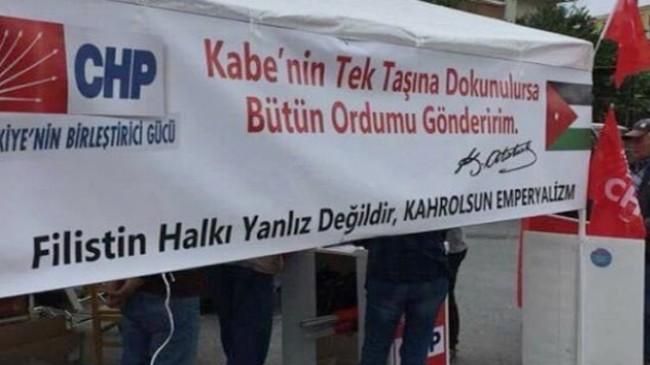"""Melih Göksek, """"CHP istismarın daniskasını yapıyor!"""""""