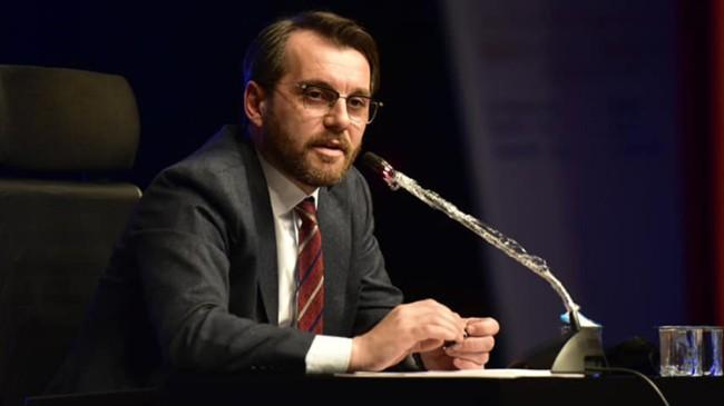 Murat Yılmaz, AK Parti'nin İBB Grup Sözcüsü oldu