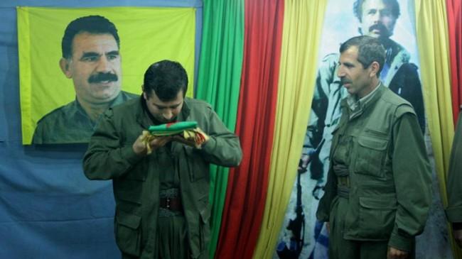 PKK'lı 'Sofi Nurettin' için de bir x atın!