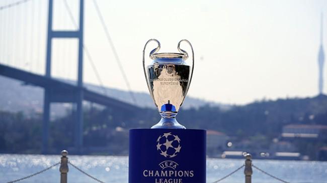 UEFA'dan İstanbul'da oynanacak Şampiyonlar Ligi finali ile ilgili şok karar!