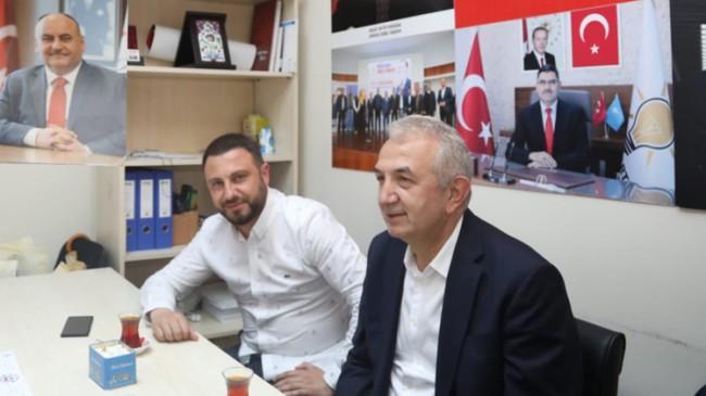 Ümraniyeli Adnan Zeki Bostancı, İBB İmar Komisyonu Başkanlığına seçildi