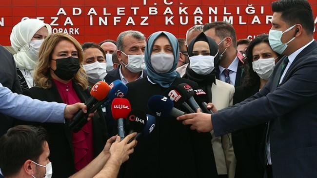 """Usta, """"Burada HDP-PKK iş birliğinin ve faşizminin açıkça propagandasının yapılmaya çalışıldığını görüyoruz"""""""