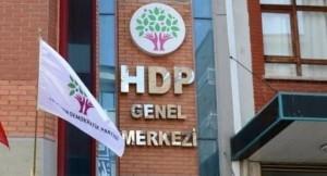 Yargı, HDP'ye bir soykırım yapmalı!