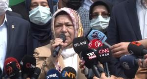 """Sancaktepe Belediye Başkanı Döğücü: """"İBB'nin kararını kabul etmiyor, metromuza dokundurtmuyoruz"""""""